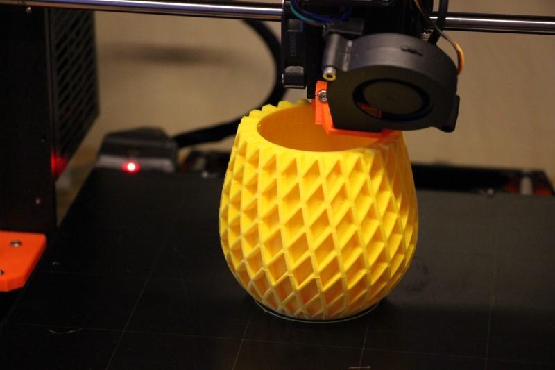 Apprendre la modélisation et l'impression 3D