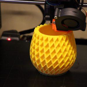 Ateliers impression 3D à Paris: Stage impression 3D pour jeunes à Paris: apprenez à créer et à fabriquer vos propres objets, pour l'école ou vos projets personnels!