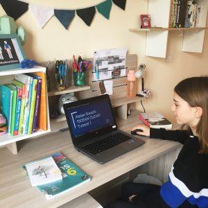 Atelier de programmation avec Scratch à domicile